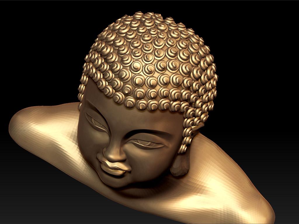 Buddhism Hair | the buddha s woolly hair brigid keely